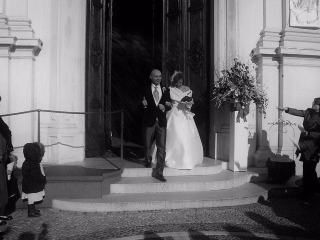 Il matrimonio di Francesco e Maria a Ospitaletto, Brescia 8