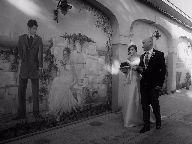 Il matrimonio di Francesco e Maria a Ospitaletto, Brescia 9