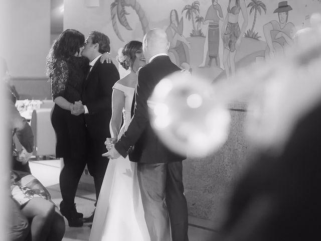 Il matrimonio di Francesco e Maria a Ospitaletto, Brescia 2