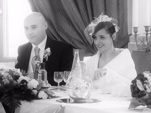 Il matrimonio di Francesco e Maria a Ospitaletto, Brescia 12