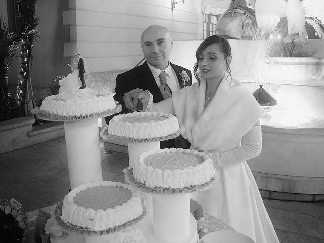 Il matrimonio di Francesco e Maria a Ospitaletto, Brescia 16