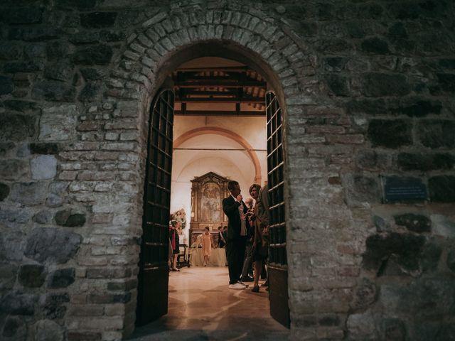 Il matrimonio di Andrea e Lisa a Arquà Petrarca, Padova 19