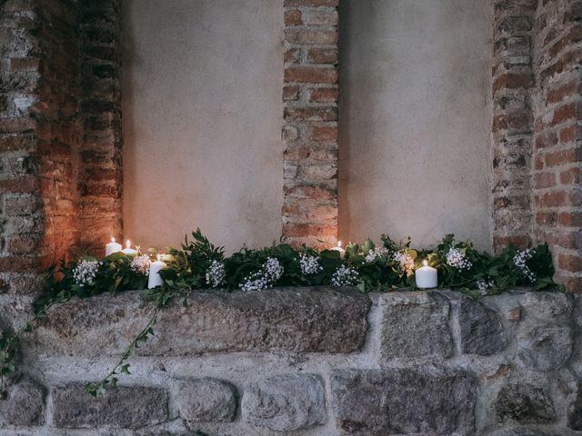 Il matrimonio di Andrea e Lisa a Arquà Petrarca, Padova 20