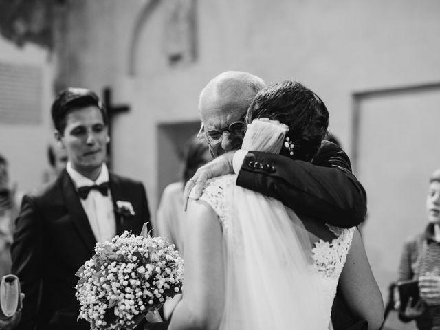 Il matrimonio di Andrea e Lisa a Arquà Petrarca, Padova 25