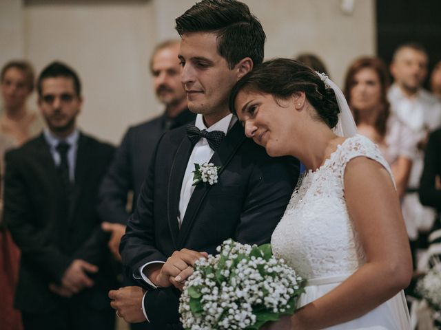 Il matrimonio di Andrea e Lisa a Arquà Petrarca, Padova 29