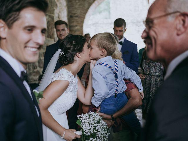 Il matrimonio di Andrea e Lisa a Arquà Petrarca, Padova 32