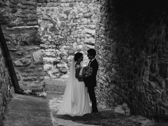 Il matrimonio di Andrea e Lisa a Arquà Petrarca, Padova 34