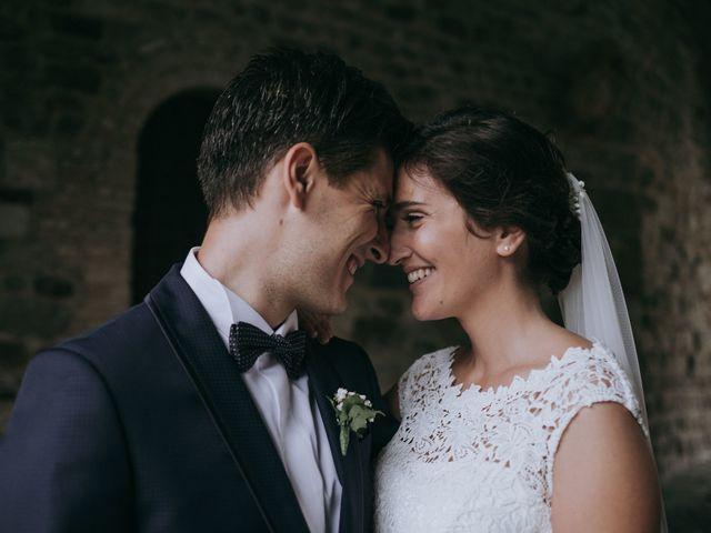 Il matrimonio di Andrea e Lisa a Arquà Petrarca, Padova 39