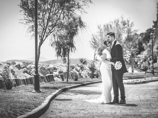 Le nozze di Bruna e Roberto