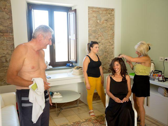 Il matrimonio di Patrizio e Samanta a Crotone, Crotone 9