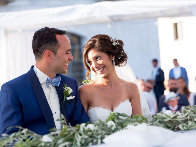 Il matrimonio di Patrizio e Samanta a Crotone, Crotone 33
