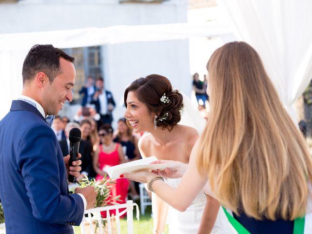 Il matrimonio di Patrizio e Samanta a Crotone, Crotone 34