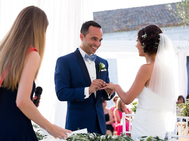 Il matrimonio di Patrizio e Samanta a Crotone, Crotone 35