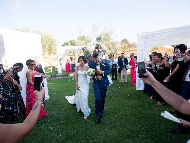 Il matrimonio di Patrizio e Samanta a Crotone, Crotone 1