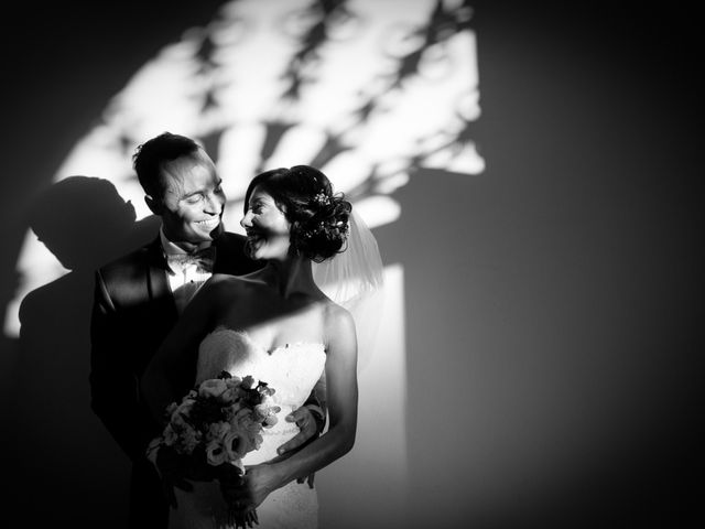 Il matrimonio di Patrizio e Samanta a Crotone, Crotone 38