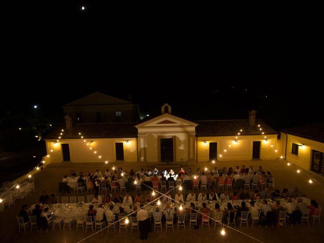Il matrimonio di Patrizio e Samanta a Crotone, Crotone 43