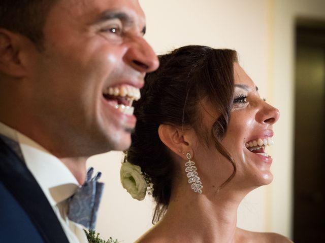 Il matrimonio di Patrizio e Samanta a Crotone, Crotone 45