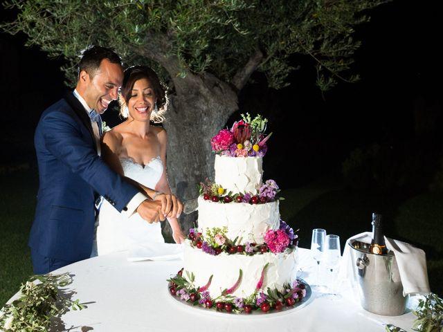 Il matrimonio di Patrizio e Samanta a Crotone, Crotone 47