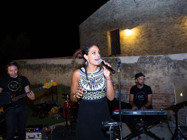 Il matrimonio di Patrizio e Samanta a Crotone, Crotone 49