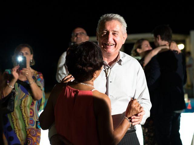 Il matrimonio di Patrizio e Samanta a Crotone, Crotone 50