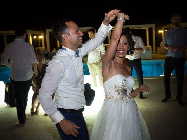 Il matrimonio di Patrizio e Samanta a Crotone, Crotone 53