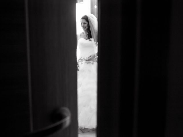 Il matrimonio di Elia e Jessica a Mirandola, Modena 12
