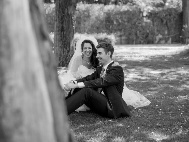 Il matrimonio di Elia e Jessica a Mirandola, Modena 20