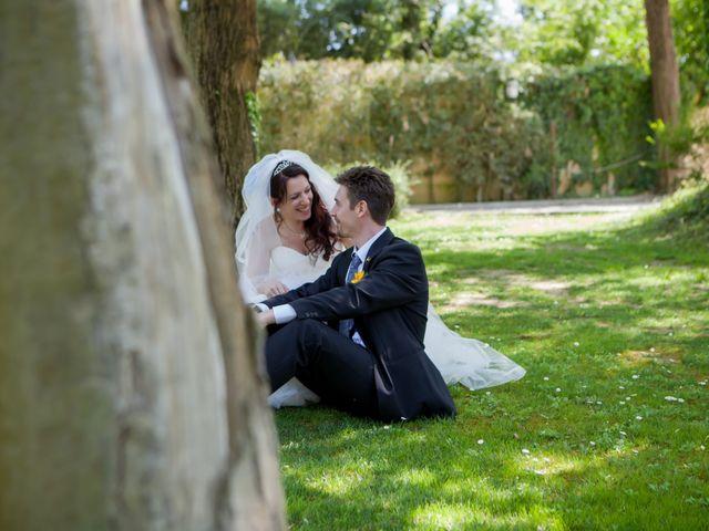 Il matrimonio di Elia e Jessica a Mirandola, Modena 21
