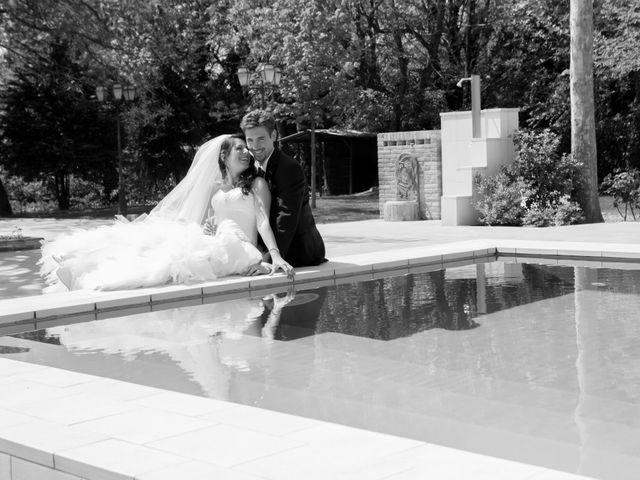 Il matrimonio di Elia e Jessica a Mirandola, Modena 23