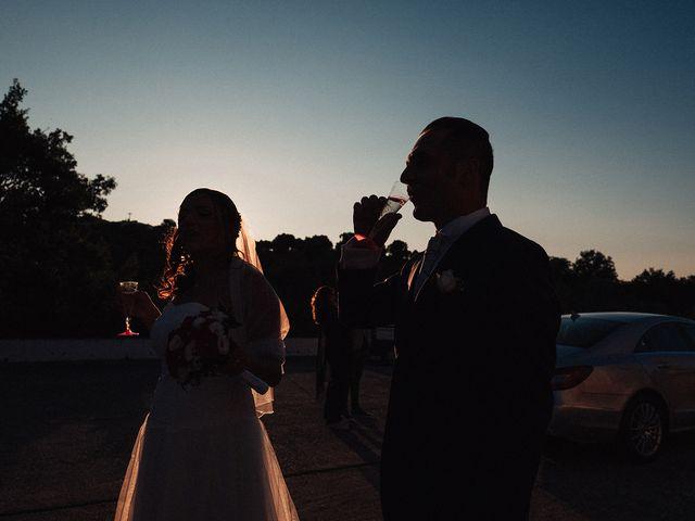 Il matrimonio di Francesco e Imma a Cirò, Crotone 28