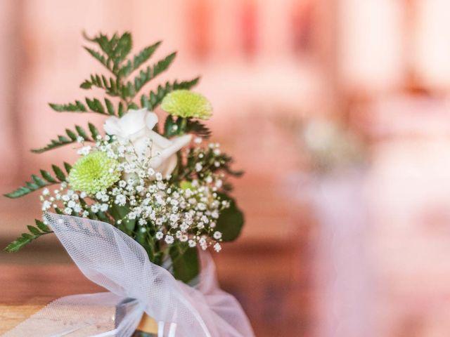 Il matrimonio di Ivan e Francesca a Latisana, Udine 1