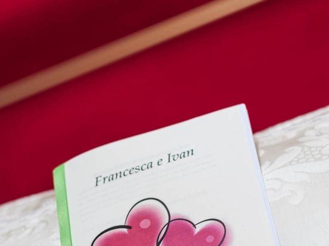 Il matrimonio di Ivan e Francesca a Latisana, Udine 4