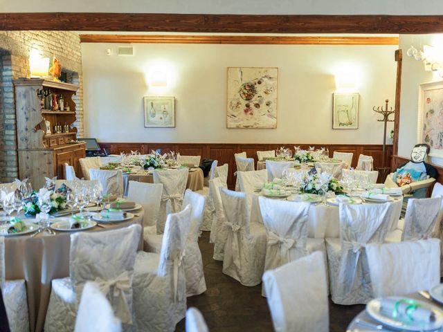 Il matrimonio di Ivan e Francesca a Latisana, Udine 7
