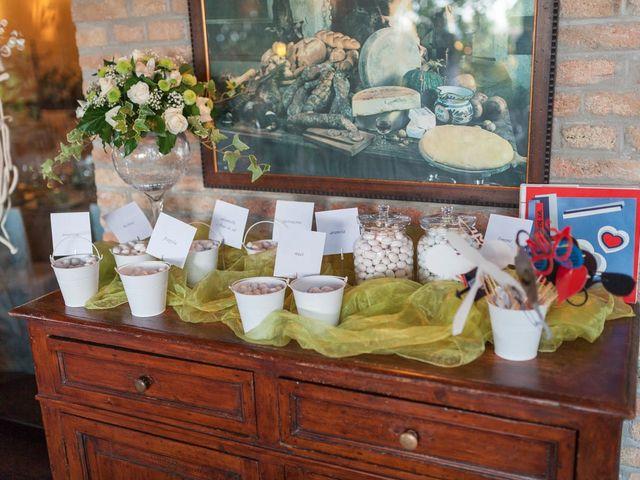 Il matrimonio di Ivan e Francesca a Latisana, Udine 11