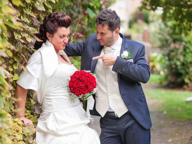 Il matrimonio di Ivan e Francesca a Latisana, Udine 14