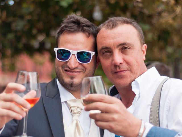 Il matrimonio di Ivan e Francesca a Latisana, Udine 16
