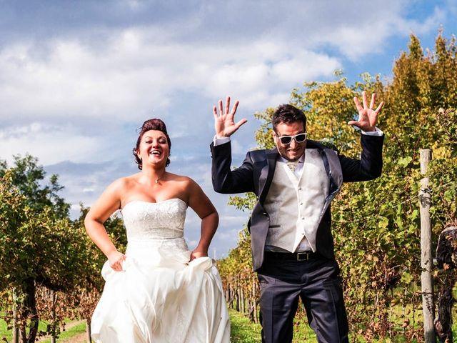 Il matrimonio di Ivan e Francesca a Latisana, Udine 17
