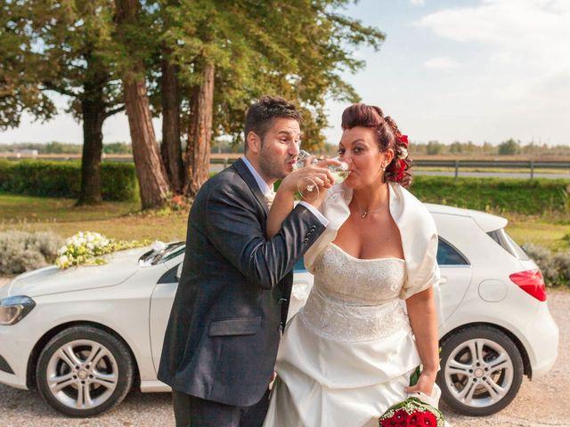 Il matrimonio di Ivan e Francesca a Latisana, Udine 18