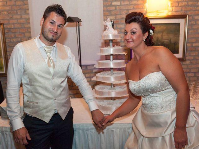 Il matrimonio di Ivan e Francesca a Latisana, Udine 19