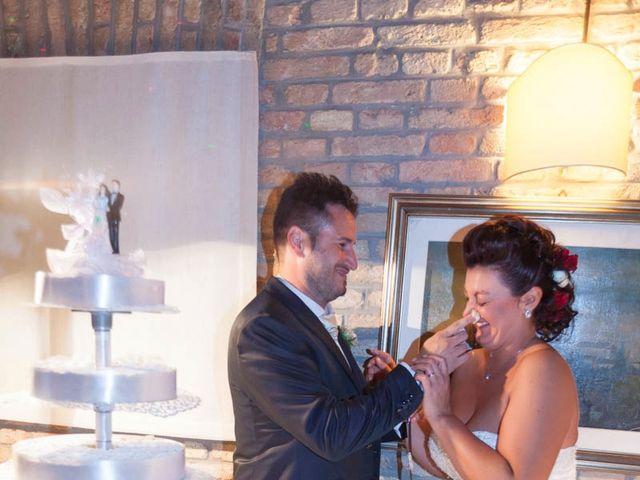Il matrimonio di Ivan e Francesca a Latisana, Udine 22