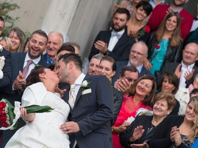 Il matrimonio di Ivan e Francesca a Latisana, Udine 23