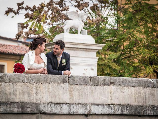 Il matrimonio di Ivan e Francesca a Latisana, Udine 24