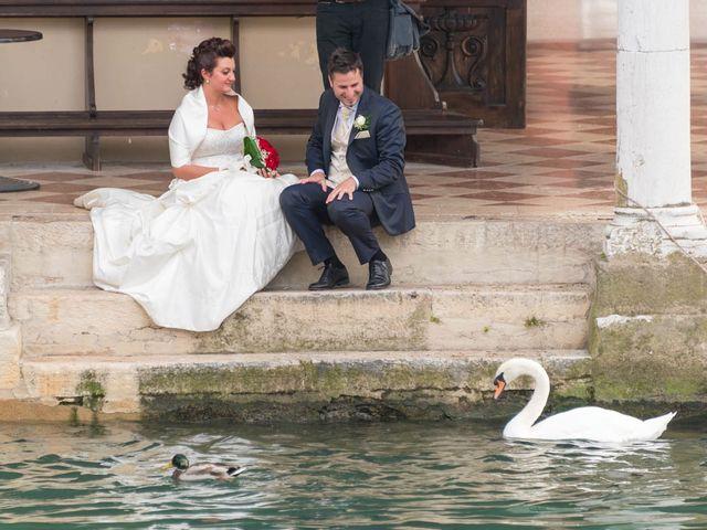 Il matrimonio di Ivan e Francesca a Latisana, Udine 25