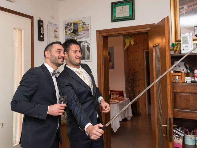 Il matrimonio di Ivan e Francesca a Latisana, Udine 30
