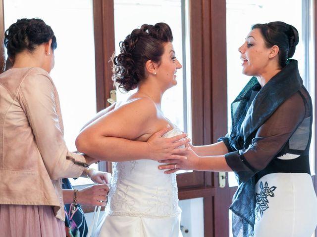 Il matrimonio di Ivan e Francesca a Latisana, Udine 35