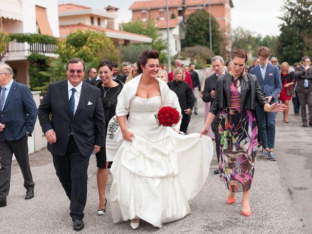 Il matrimonio di Ivan e Francesca a Latisana, Udine 39