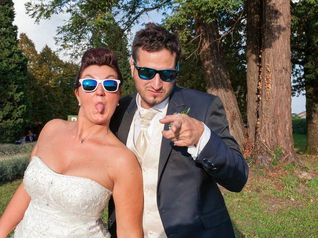 Il matrimonio di Ivan e Francesca a Latisana, Udine 41