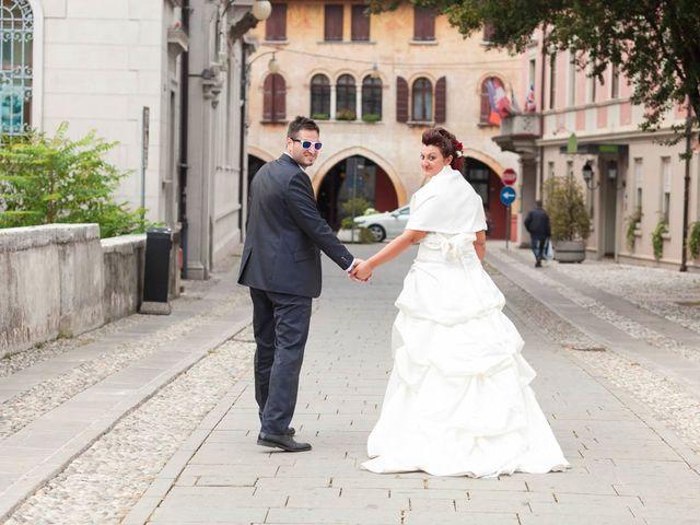Il matrimonio di Ivan e Francesca a Latisana, Udine 42
