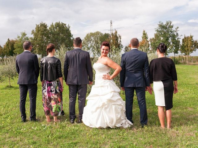 Il matrimonio di Ivan e Francesca a Latisana, Udine 43