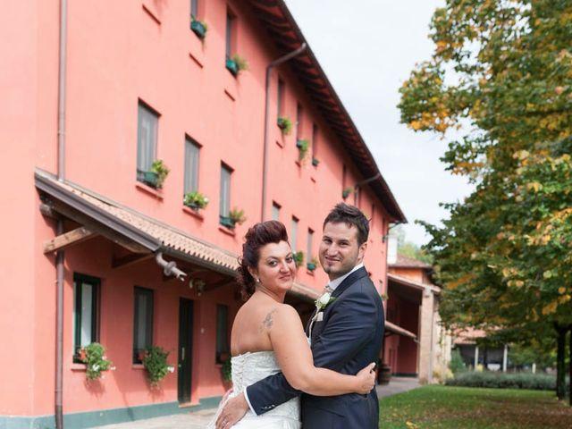 Il matrimonio di Ivan e Francesca a Latisana, Udine 44
